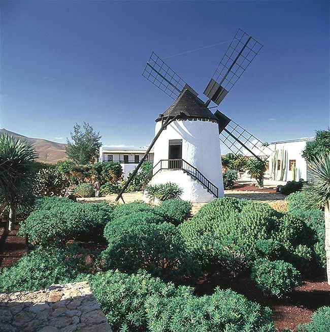 Antigua un pueblo con encanto en fuerteventura hoteles elba - Hoteles con encanto en fuerteventura ...