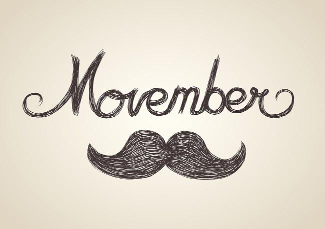 ¡Únete a la iniciativa Movember!