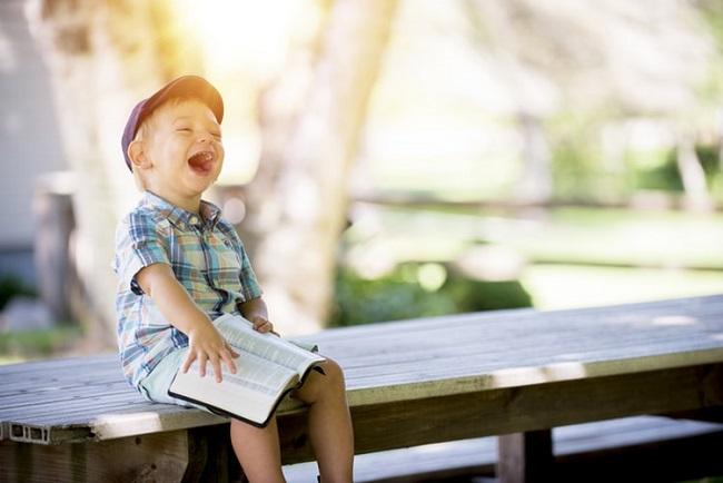 Día Internacional de la Infancia 2020