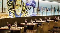 Cuisine italienne restaurant La Nonna | Elba Lanzarote Royal Village Resort
