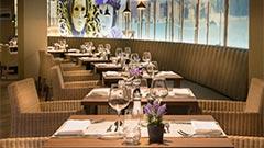 Restaurante cocina italiana y platos tradicionales | Elba Premium