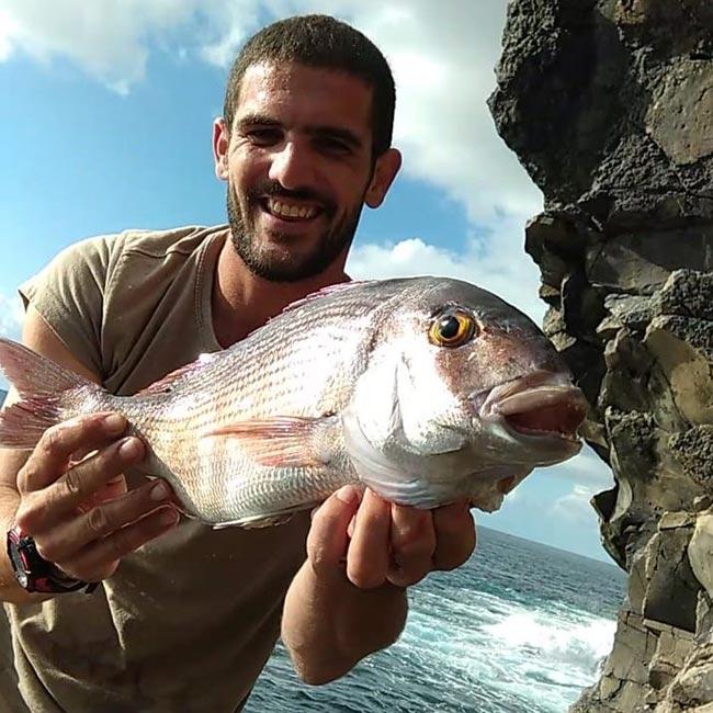Fuerteventura para salir de pesca y disfrutar otros mares