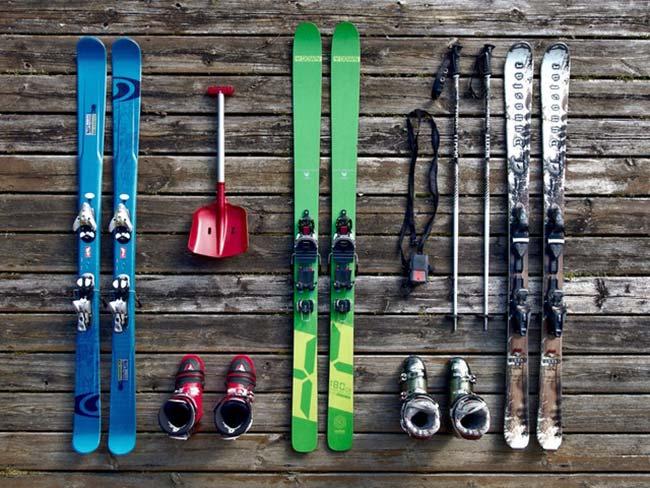 Llega la temporada de esquí