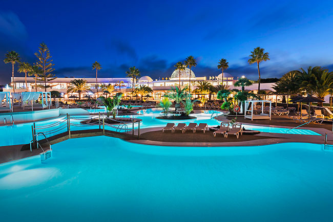 Best Hotels In Lanzarote For Adults