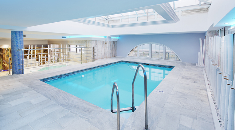 Experimente bienestar y relax en el Hotel Elba Motril