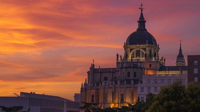 Tómate un descanso y descubre la magia de Madrid