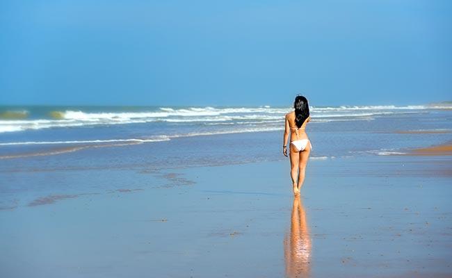 La Playa de Costa Ballena vuelve a hacernos sonreír