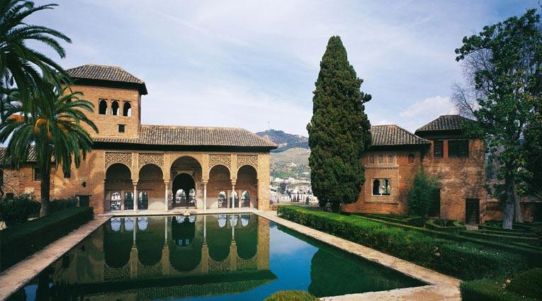 Qué hacer en Granada | Hotel Elba Motril