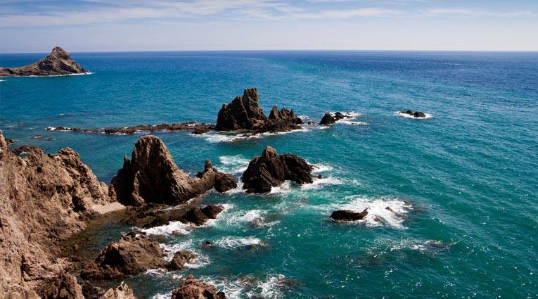 Qué hacer en Almería | Hotel Elba Almeria