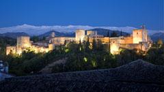 Excursiones en Granada | Hotel Elba Motril
