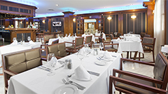 Restaurante Cafetería Hotel Elba Motril