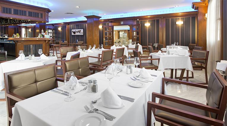 Restaurante Hotel Elba Motril