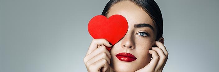 Especial San Valentín 2018