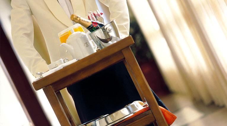 Lujo en el Hotel Elba Estepona