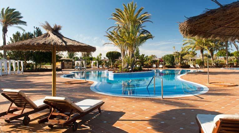 Elba Palace Golf Hotel Services Facilities Elba Hotels