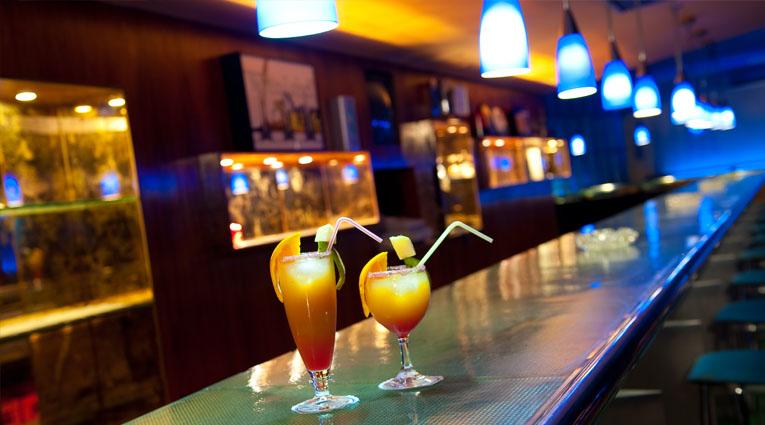Bar Hotel Elba Motril