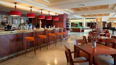 Lobby Bar hotel Elba Estepona