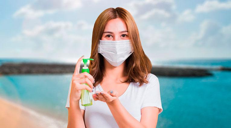 Protocolo de Salud y Limpieza