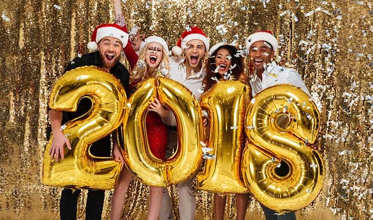 Especial Navidad y Fin de Año 2017