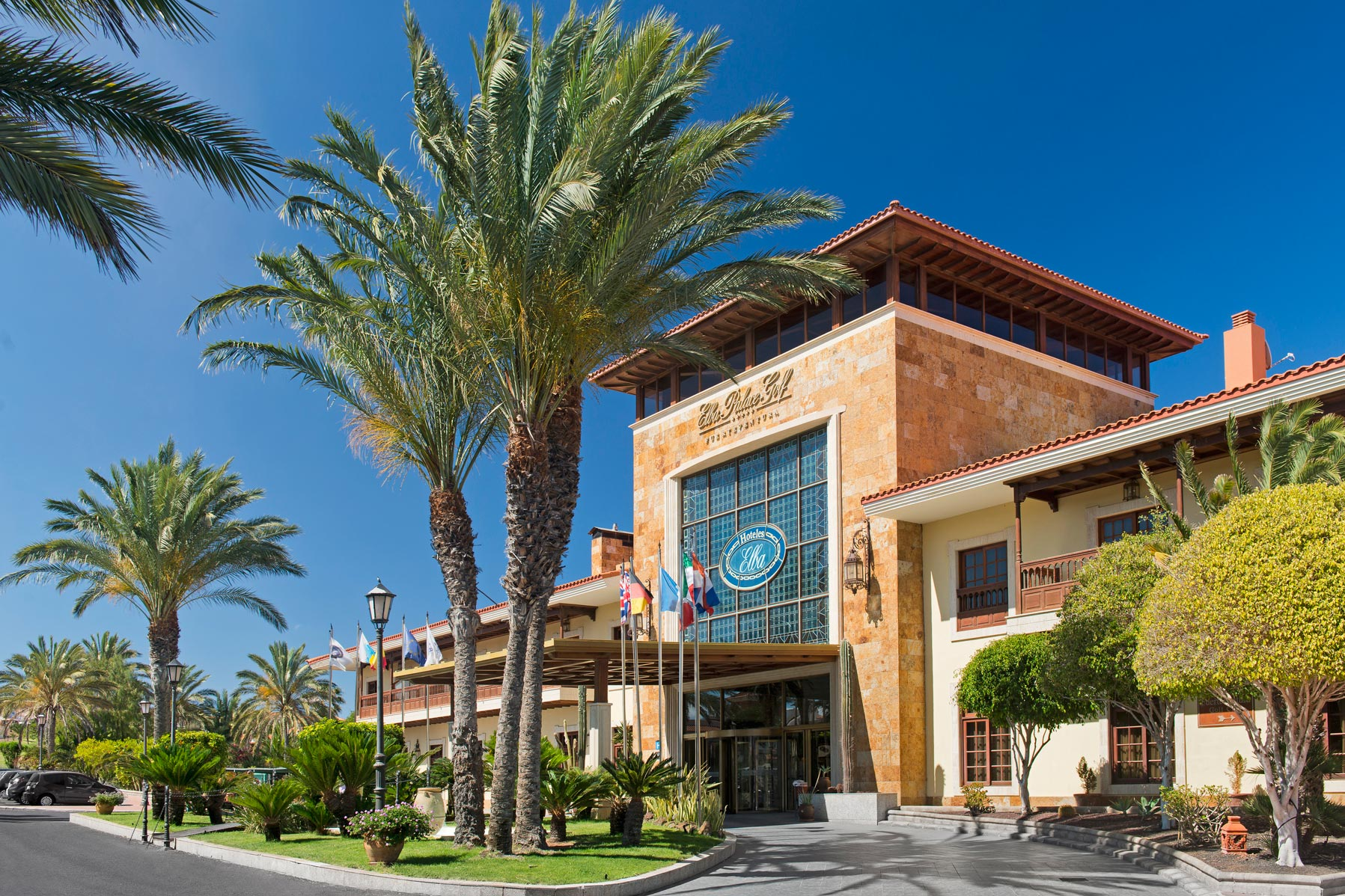 Hotel Elba Palace