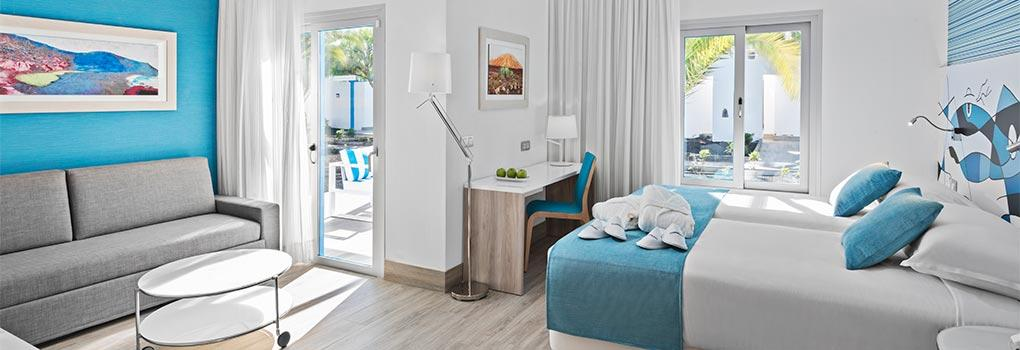 Junior Suite Elba Premium