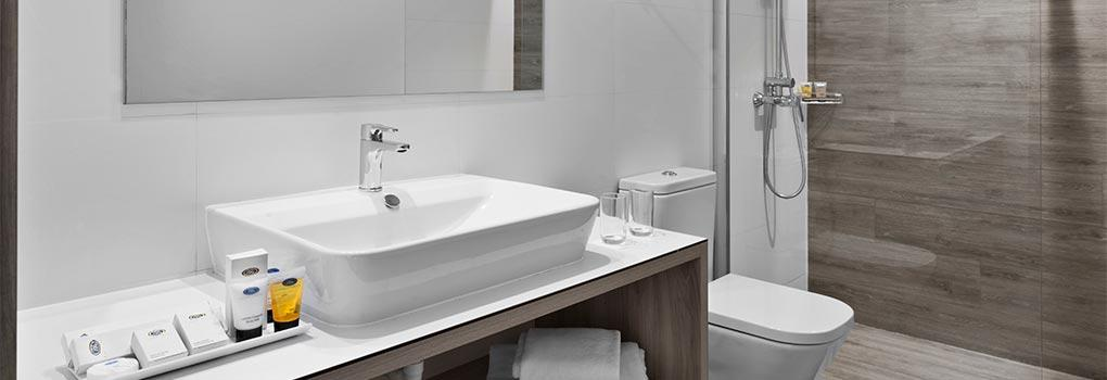 Bathroom Elba Premium Suite