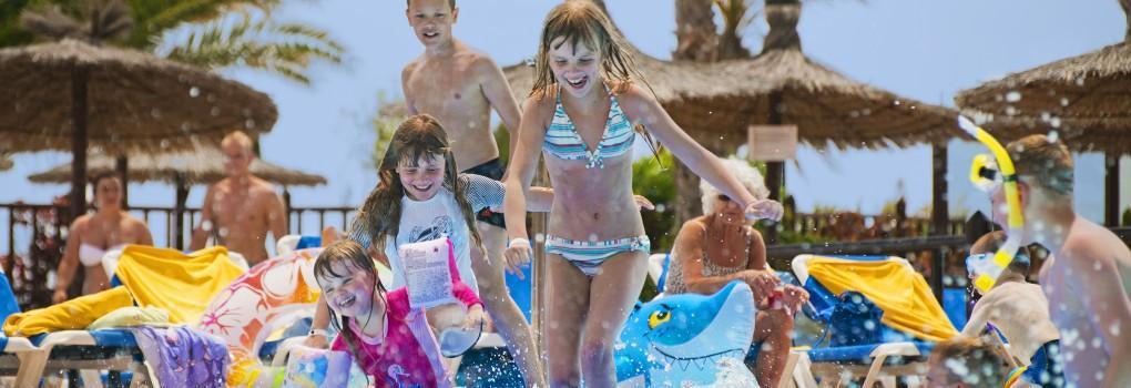 Animación Infantil y diversión en Elba Motril