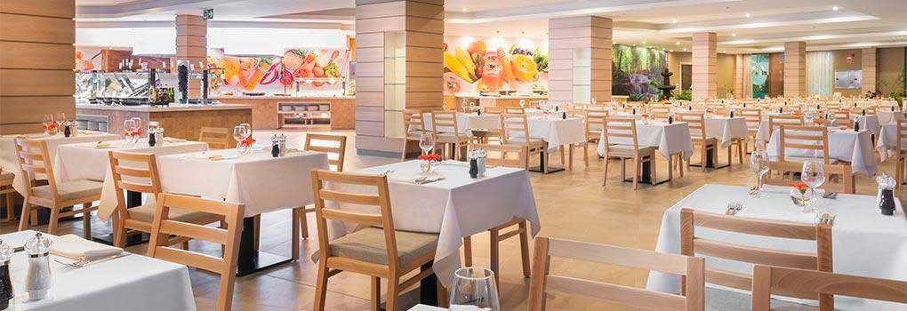 Yaiza - Buffet Restaurant