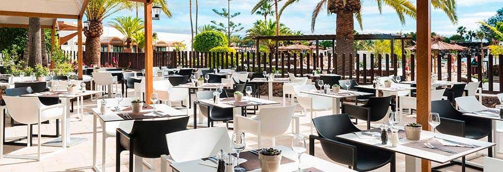 Terrace - Yaiza Restaurant