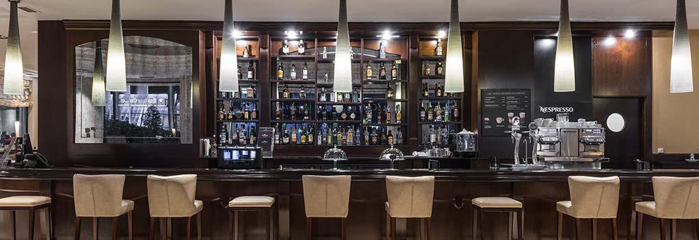 Bar restaurante hotel