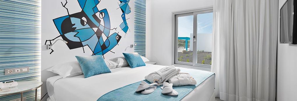 Suite - Elba Premium Suite