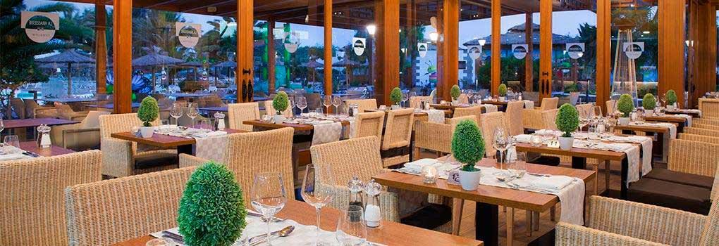 La Brasserie Restaurante
