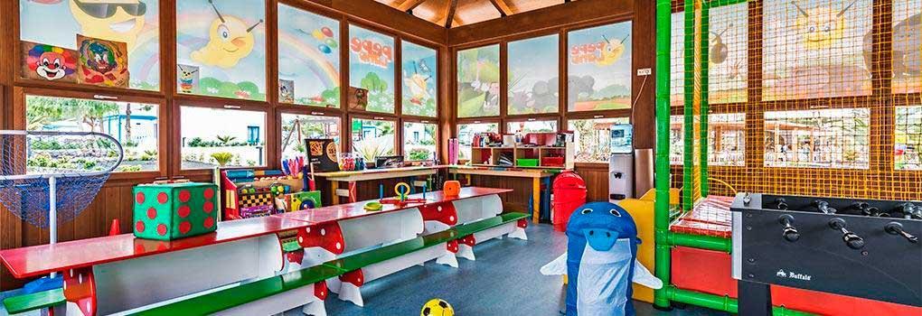 Indoor Miniclub