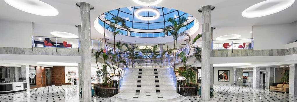 Hall - Eintrag Elba Lanzarote