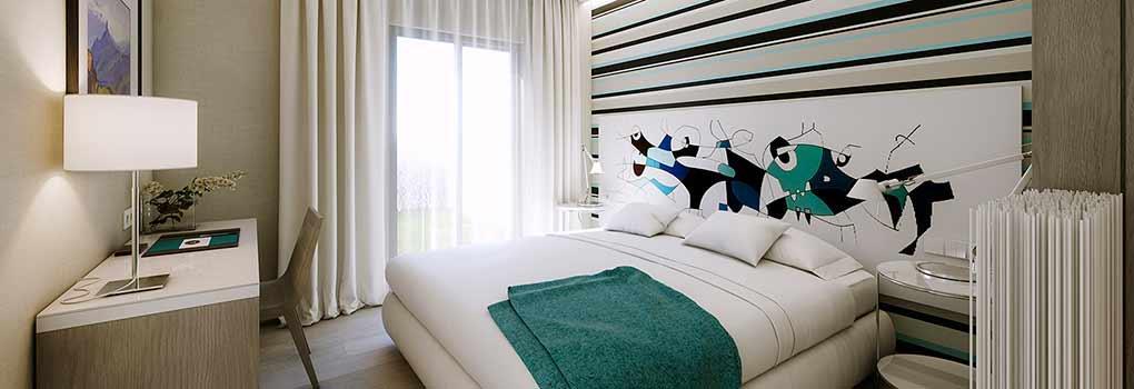 Elba lanzarote hotel in playa blanca hoteles elba for Hoteles con habitaciones comunicadas playa