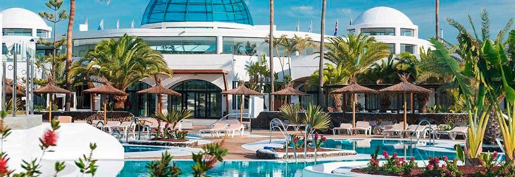 Schwimmbad - Elba Lanzarote Royal Village Resort