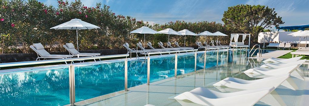 Swimming Pool Elba Premium - Adults Only