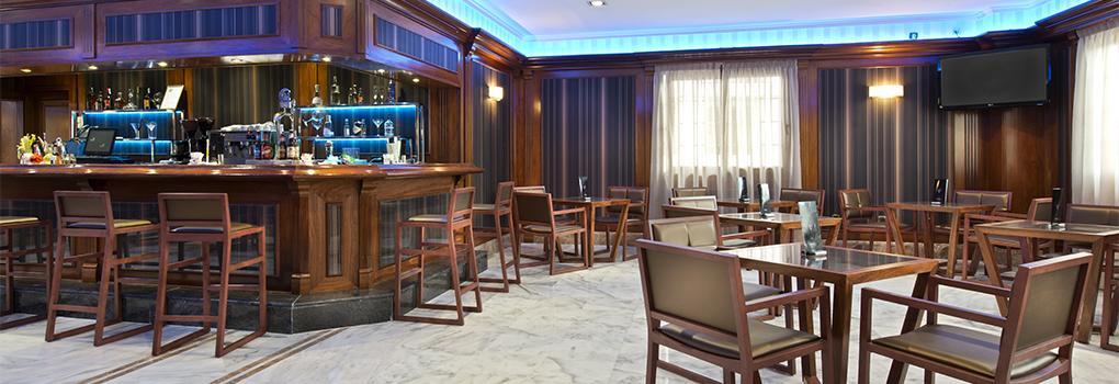 Bar Cafetería | Hotel Elba Motril