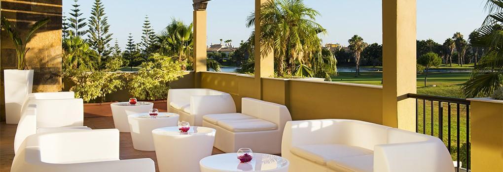 Bar | Hotel Elba Estepona