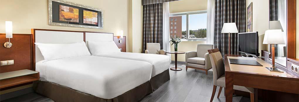 Amplia y Confortable habitación en Elba Almería