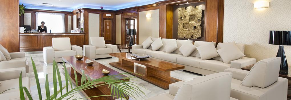 Vacaciones con estilo en Hotel Elba Motril