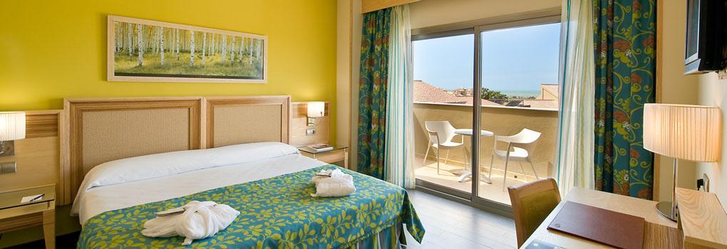 Habitación Hotel Elba Costa Ballena