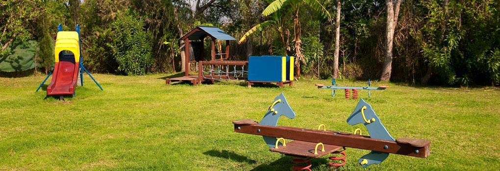 Zona Infantil | Hotel Elba Motril