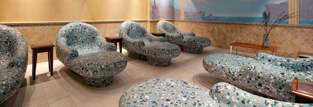 Relax y Bienestar en el Hotel Elba Estepona Thalasso Spa