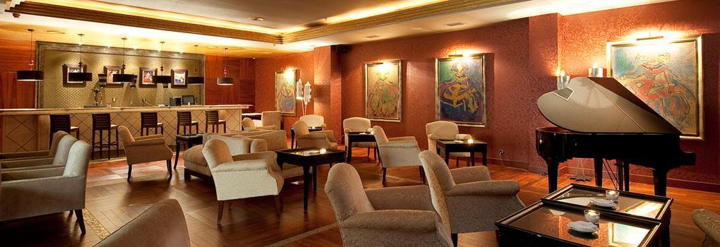 Piano Bar | Hotel Elba Estepona & Thalasso Spa