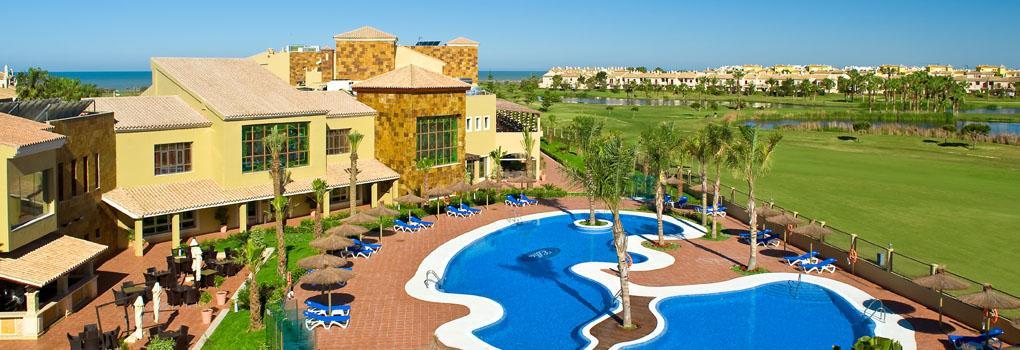Elba Costa Ballena Beach Amp Thalasso Resort Hoteles Elba