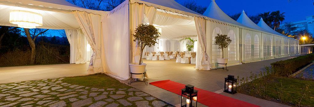 Eventos y Celebraciones | Hotel Elba Motril