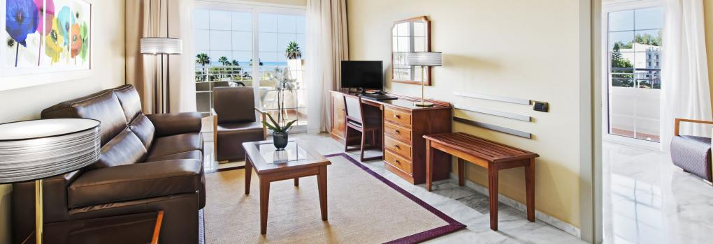 Suite en Hotel Elba Motril