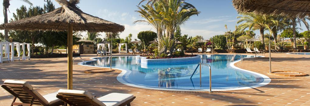 Pool des Hotels Elba Palace Golf & Vital