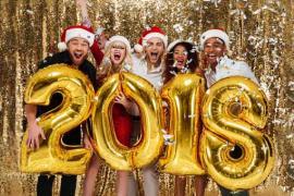 Especial Fin de Año 2017